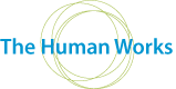 The Human Works Logo