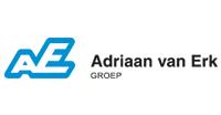 Logo Adriaan van Erk