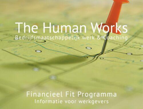 Het Financieel Fit Programma: professionele hulp van een financieel coach