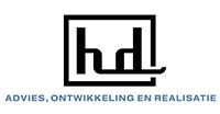 Logo HD Projectrealisatie
