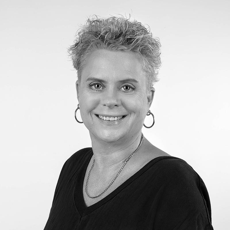 Anja Gerritsen | The Human Works