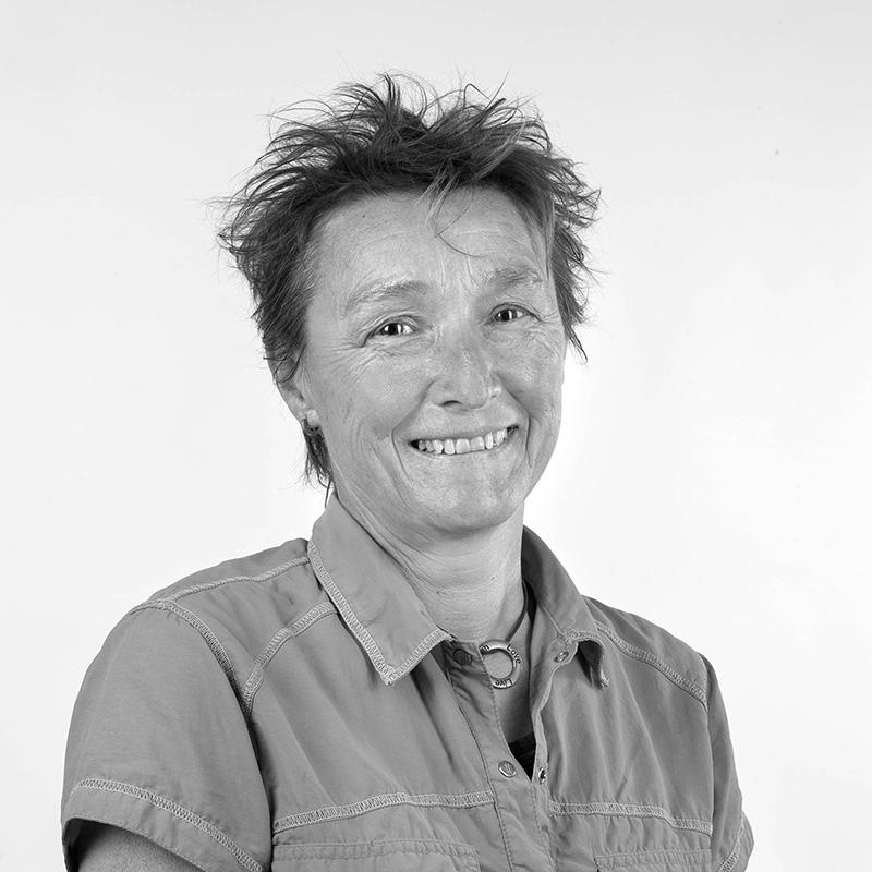 Helene van Dis | The Human Works