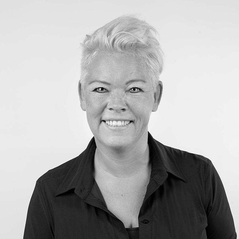 Marike Langehenkel | The Human Works